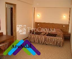 Гостиница Золотая пальма 2*