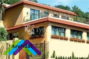 Mishilen Villa & Spa 4*